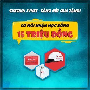 Checkin JVNET