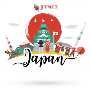 XKLĐ Nhật Bản