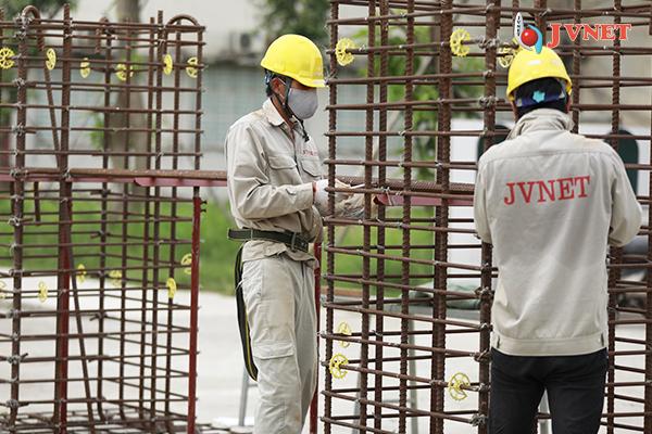 XKLĐ Nhật Bản ngành xây dựng