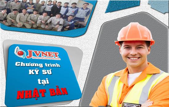 xuất khẩu lao động Nhật Bản kỹ sư