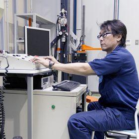 Điều khiển máy ở Nhật