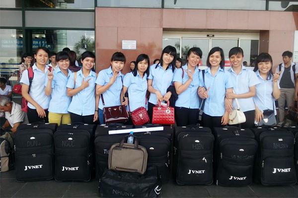 Xuất khẩu lao động tại Nhật Bản - hướng đi mới cho lao động Việt Nam