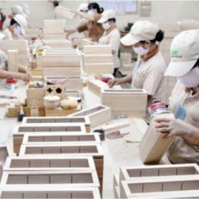 Đóng gói công nghiệp Nhật Bản