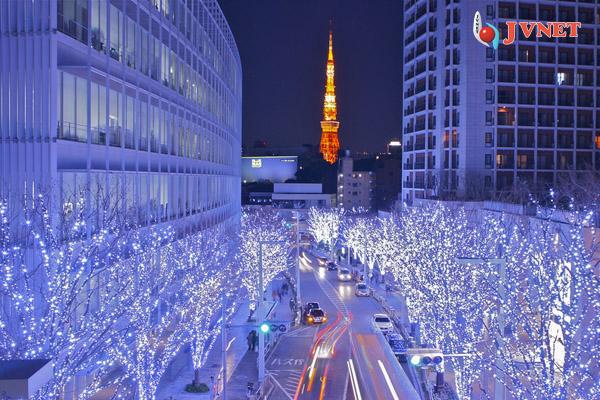 Giáng sinh ở Nhật Bản