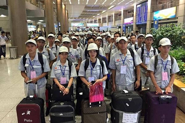 Nhật bản khát nguồn lao động nước ngoài