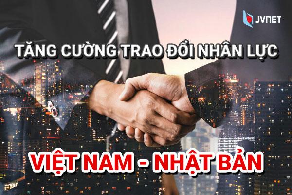 Tăng Cường Việt Nam - Nhật Bản