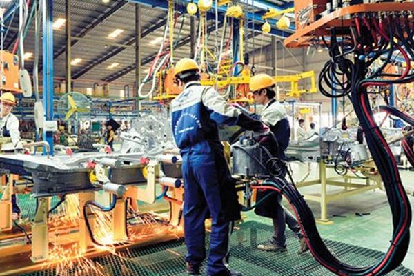 Xuất khẩu lao động ngành cơ khí được nhiều người lao động lựa chọn