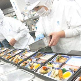 Chế biến thực phẩm lương cao