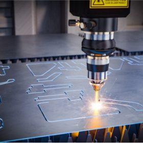 Chế tạo kim loại tấm ở Nhật