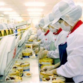 Làm bánh tại Nhật