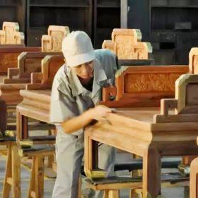 sản xuất đồ dùng trong nhà