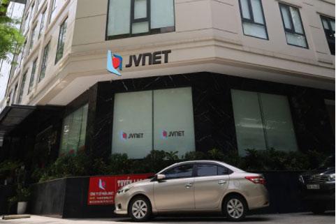 Văn phòng JVNET cơ sở Hà Nội cho NLĐ đăng ký đi Nhật làm việc