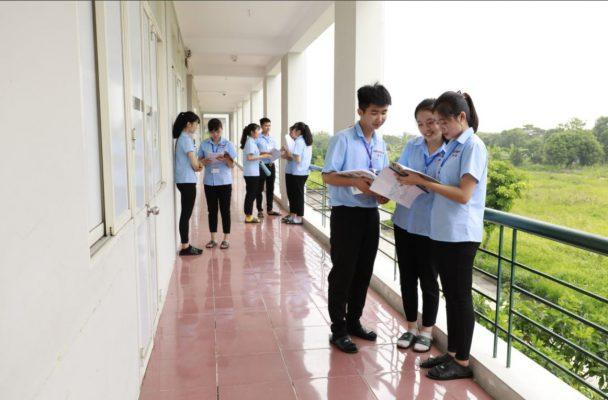 Mô hình học tập tiếng Nhật tập trung
