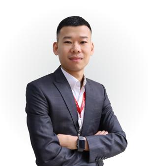 ảnh chân dung đội ngũ tư vấn viên trưởng nhóm văn phòng Hà Nội