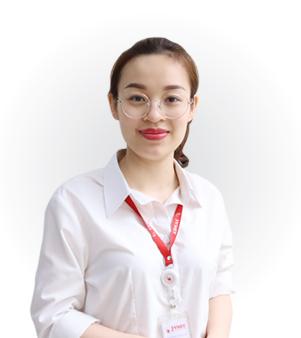 ảnh chân dung đội ngũ tư vấn viên văn phòng Hà Nội