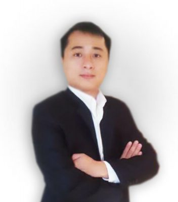 ảnh chân dung đội ngũ tư vấn viên trưởng nhóm văn phòng Đà Nẵng