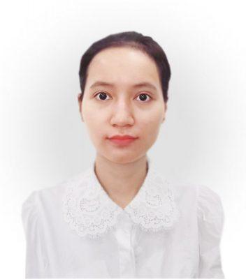 ảnh chân dung đội ngũ tư vấn viên văn phòng Đà Nẵng