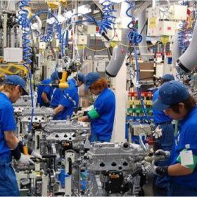 làm việc tại Nhật phí chỉ 25tr