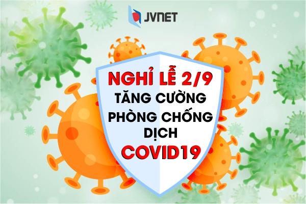 tăng cường phòng chống dịch Covid19
