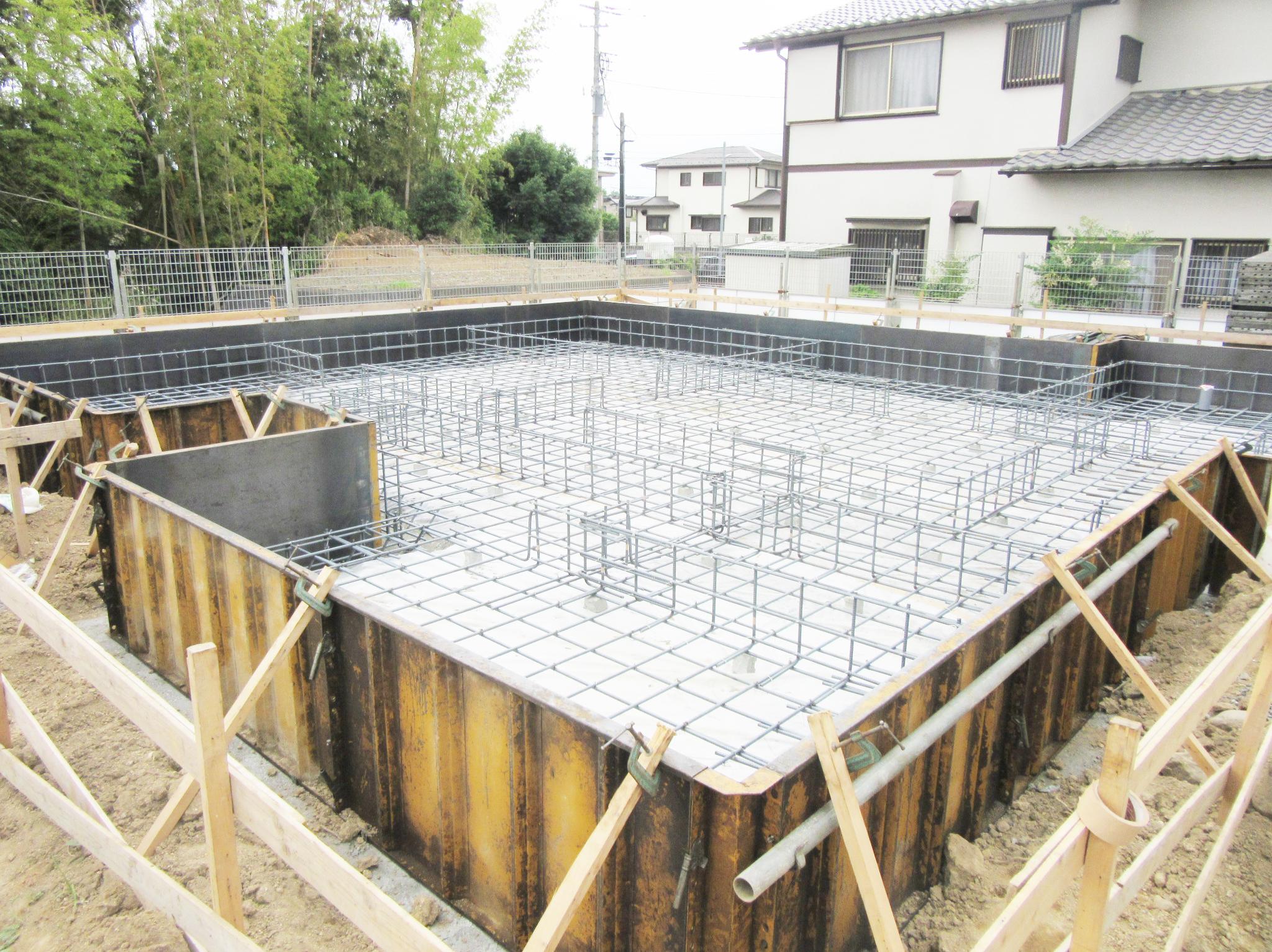đơn hàng xây dựng Nhật Bản tại JVNET